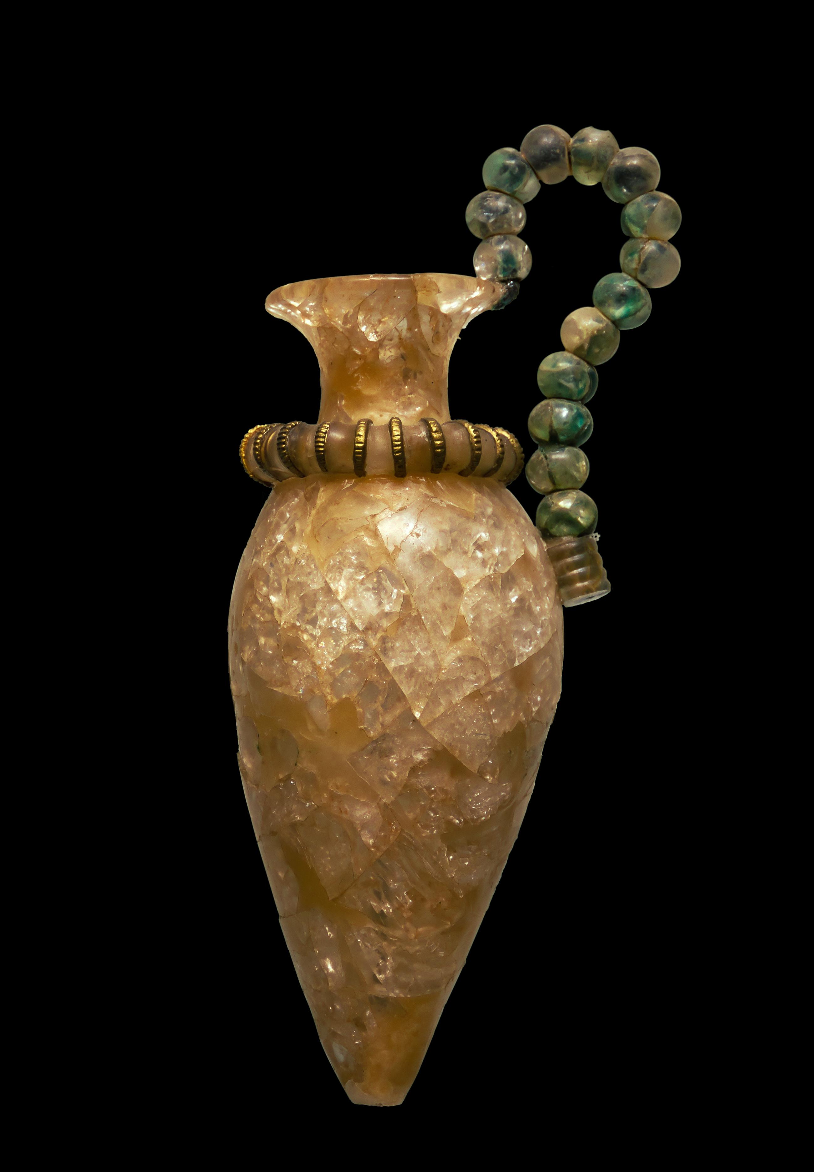 Vase En Cristal De Boheme Rectangulaire Decor Ef Bf Bd De Fleurs