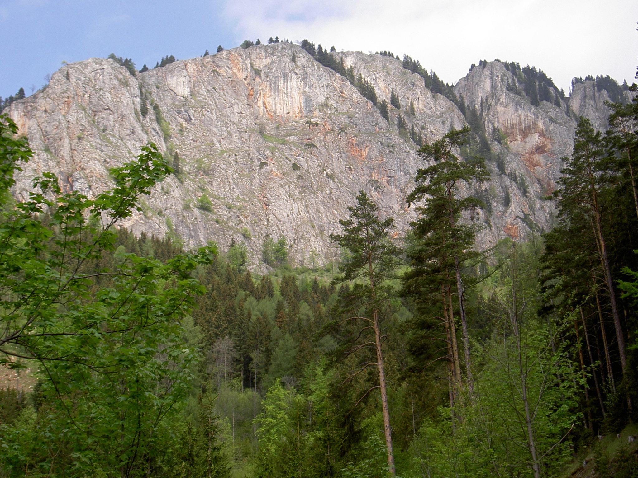Rote wand grazer bergland wikiwand - Rote wand uberstreichen ...