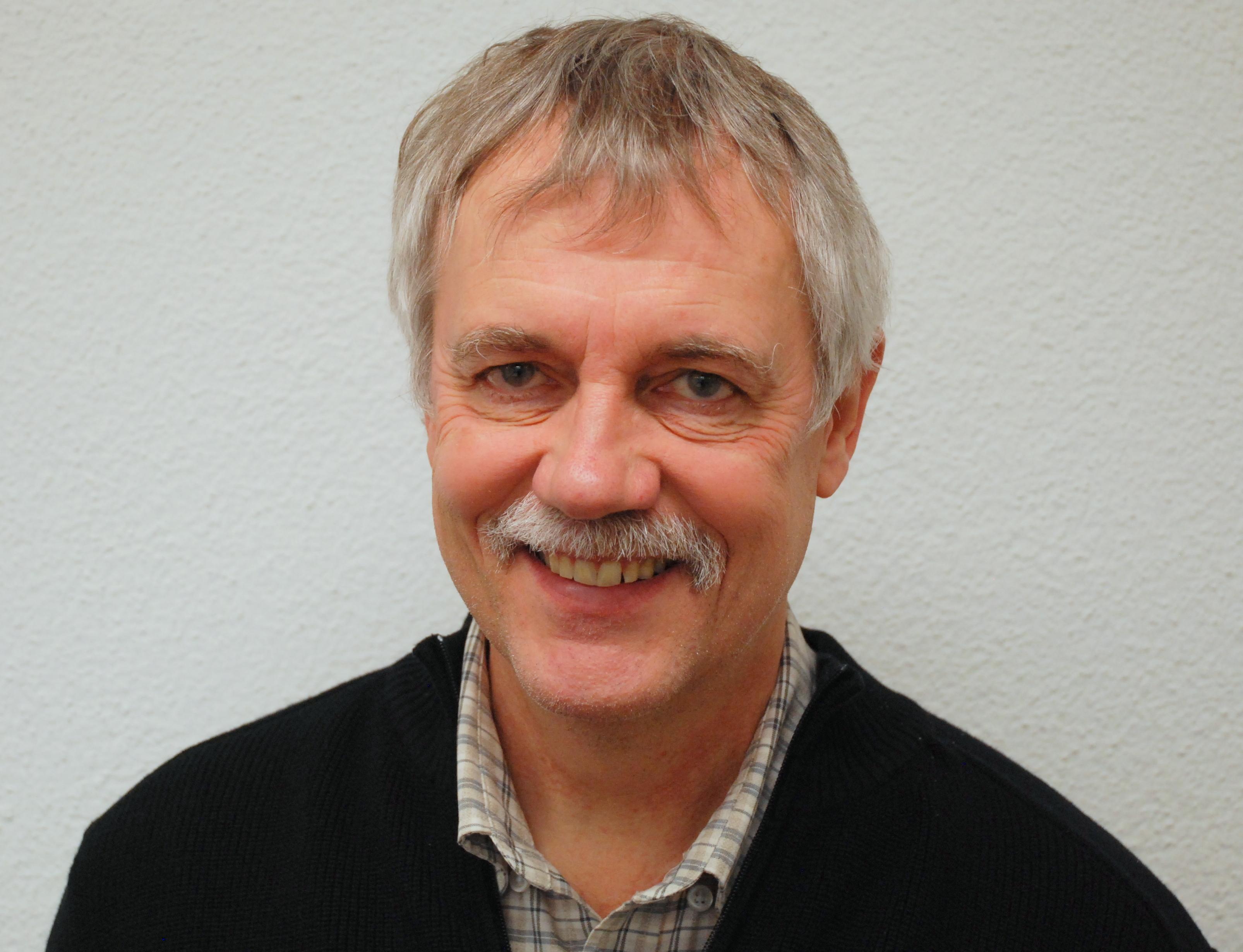 image of Ruedi Aebersold