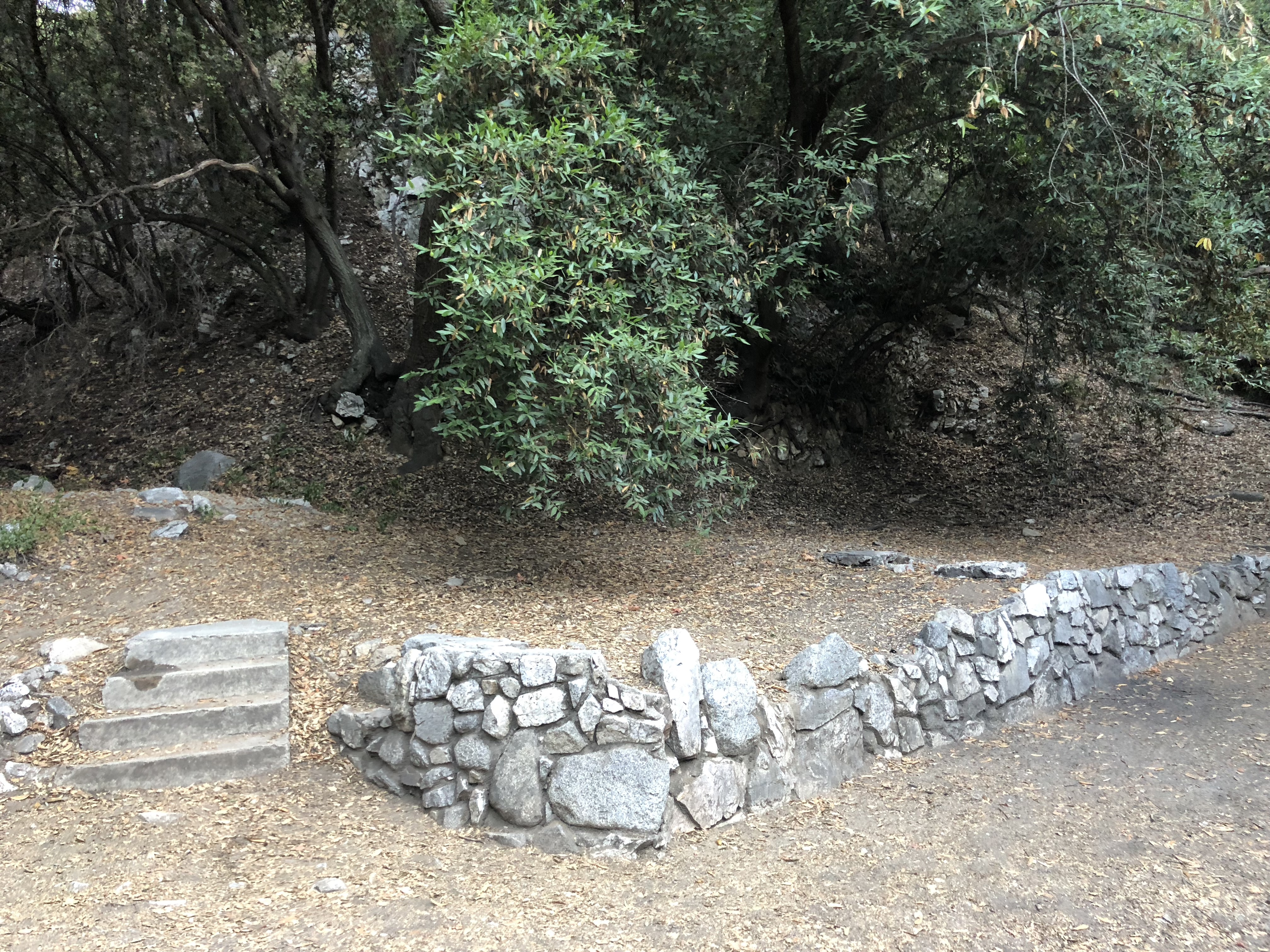 File:Ruins of Orchard Camp on Mount Wilson Trail jpg
