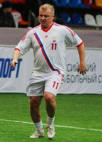 Sergej Kiriakov