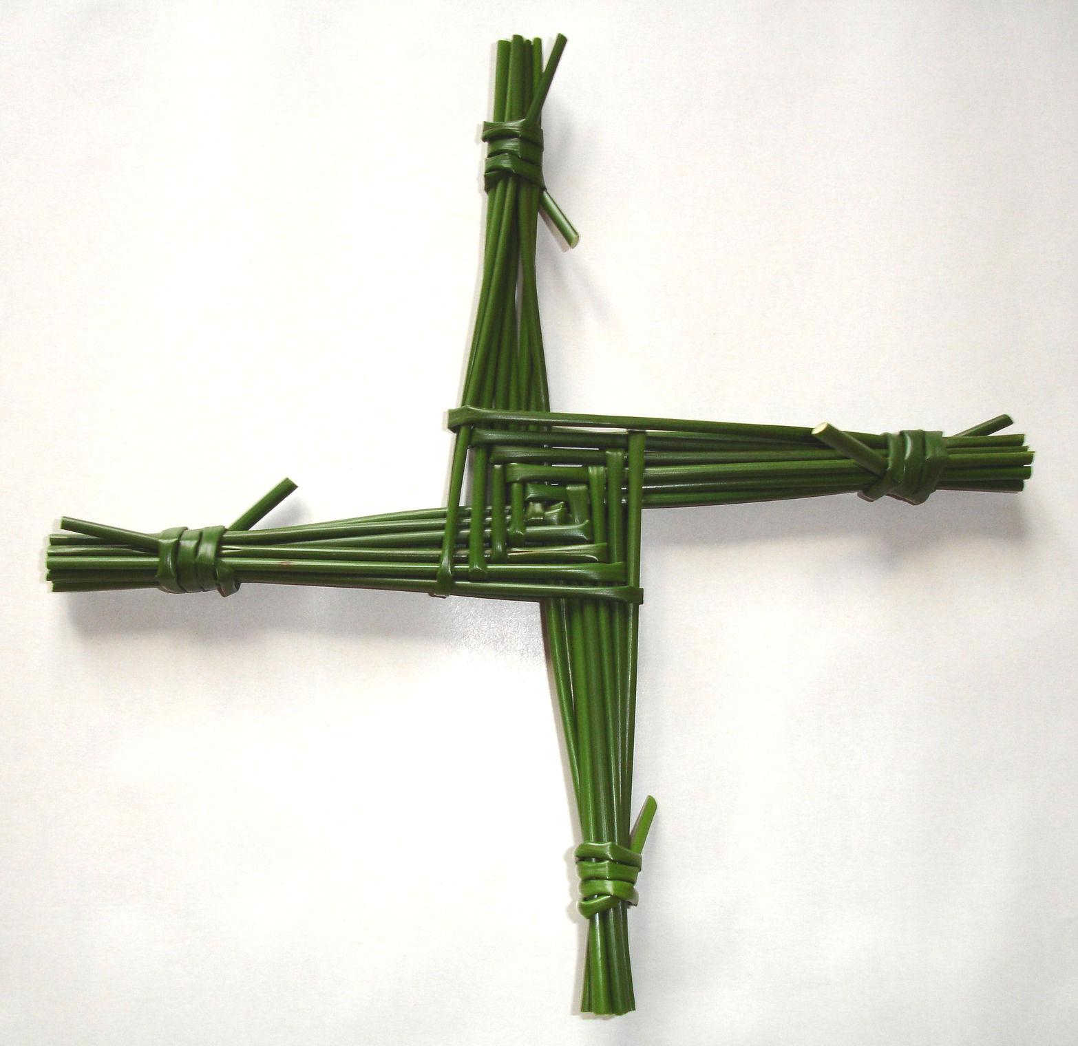 brigid s cross   wikiwand