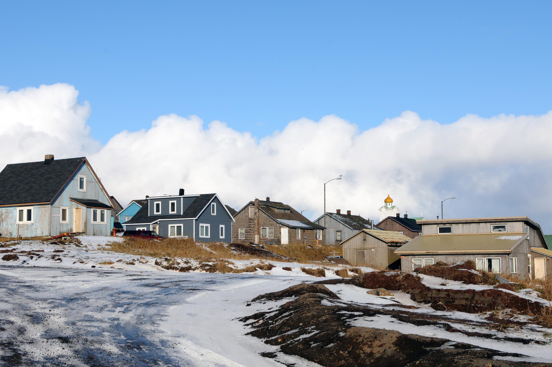 Climate |Saint Paul Alaska