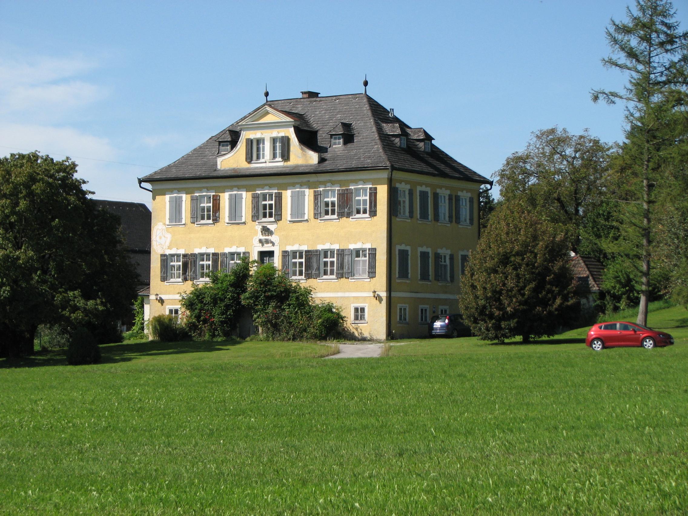 Veranstaltungen - Elixhausen - Startseite - Unser Elixhausen