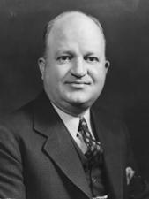 Virgil Chapman American politician