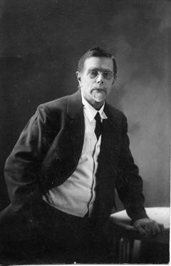 Image of Sergei Ivanovich Borisov from Wikidata