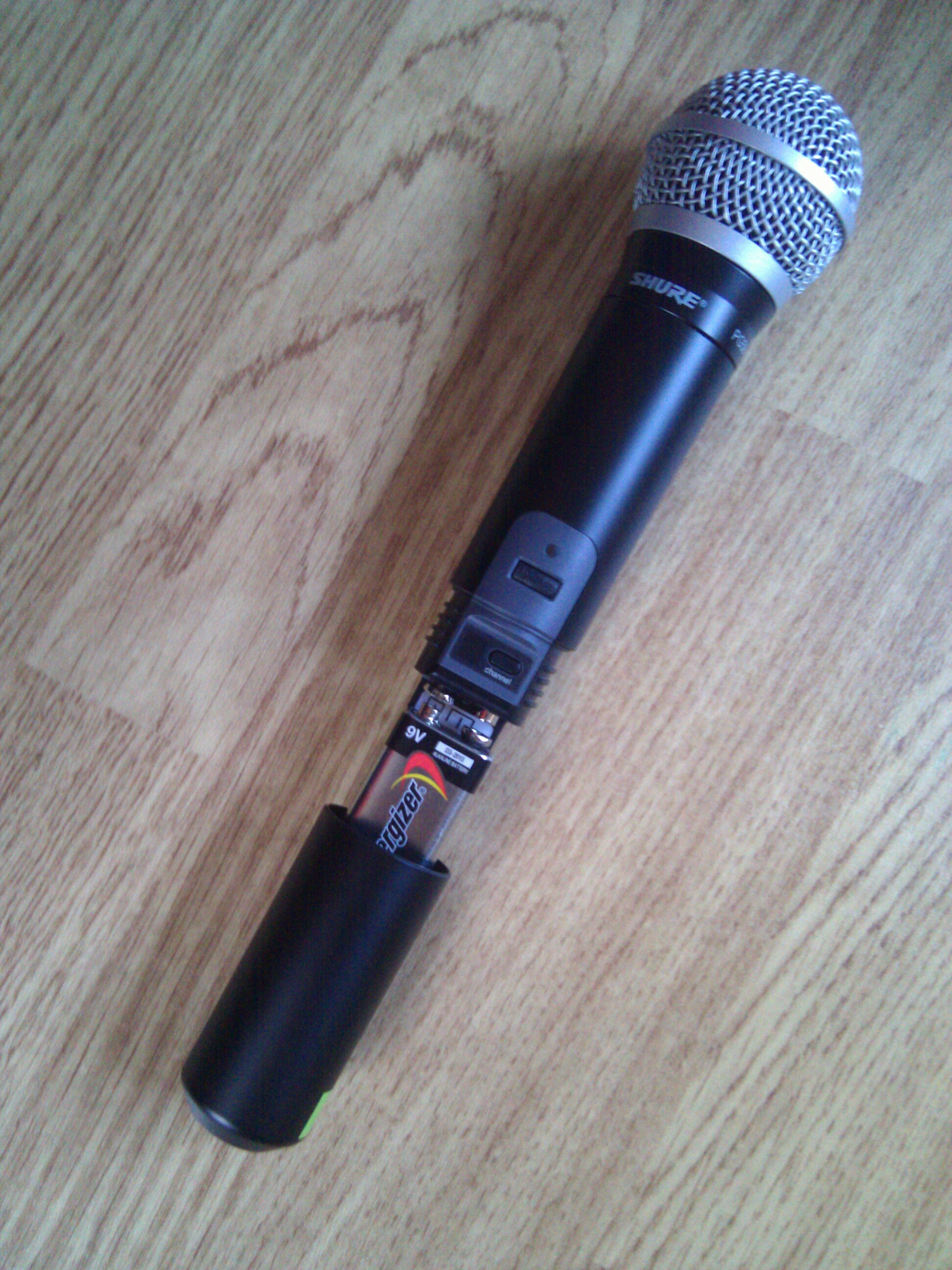 Shure Microphones Concection Microphone 4 Pin Wiring Diagram Diagrams Mx392 C