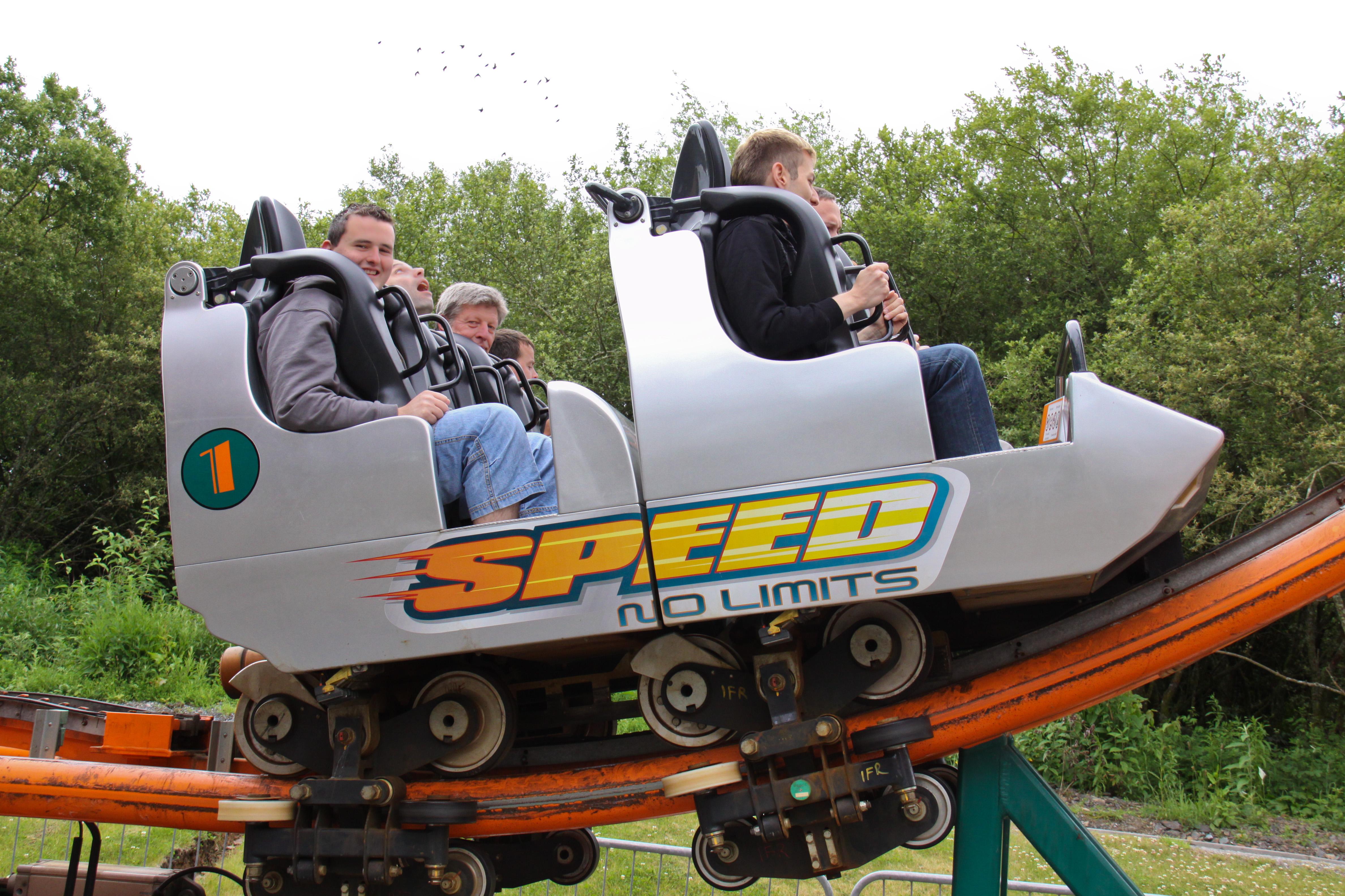 File Speed Oakwood Wikimedia Commons