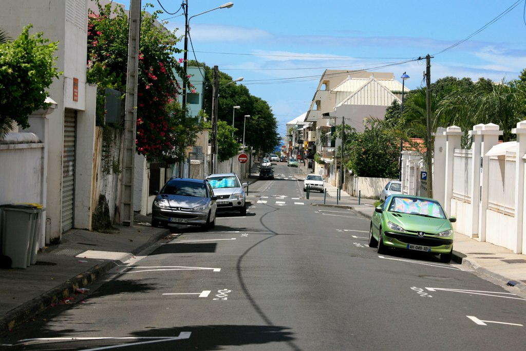 St Denis Reunion Island Things To Do
