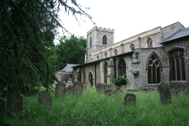 File:St Mary's Church, Sawston - geograph.org.uk - 840459.jpg