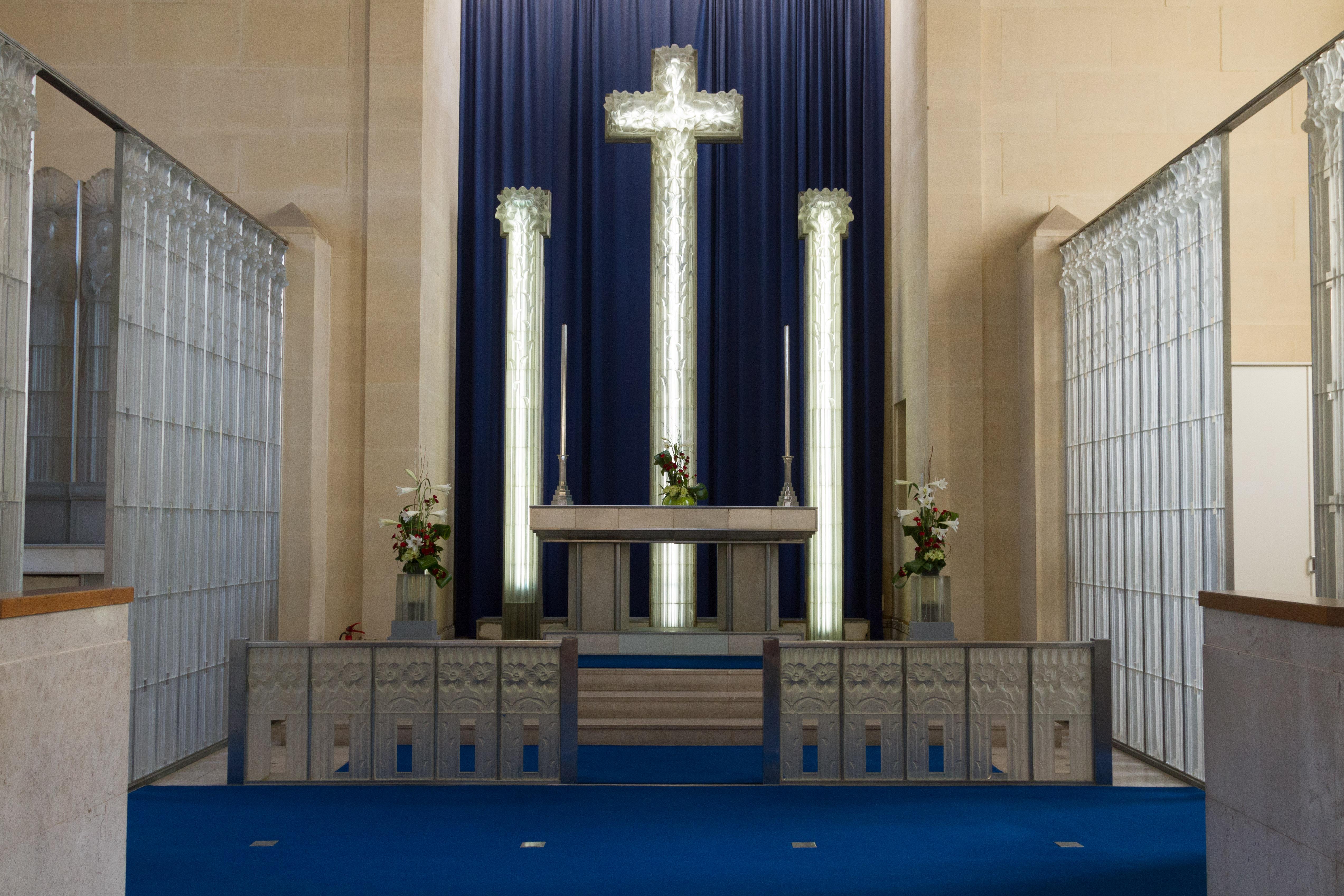 St Matthew's Church, Jersey - Wikipedia