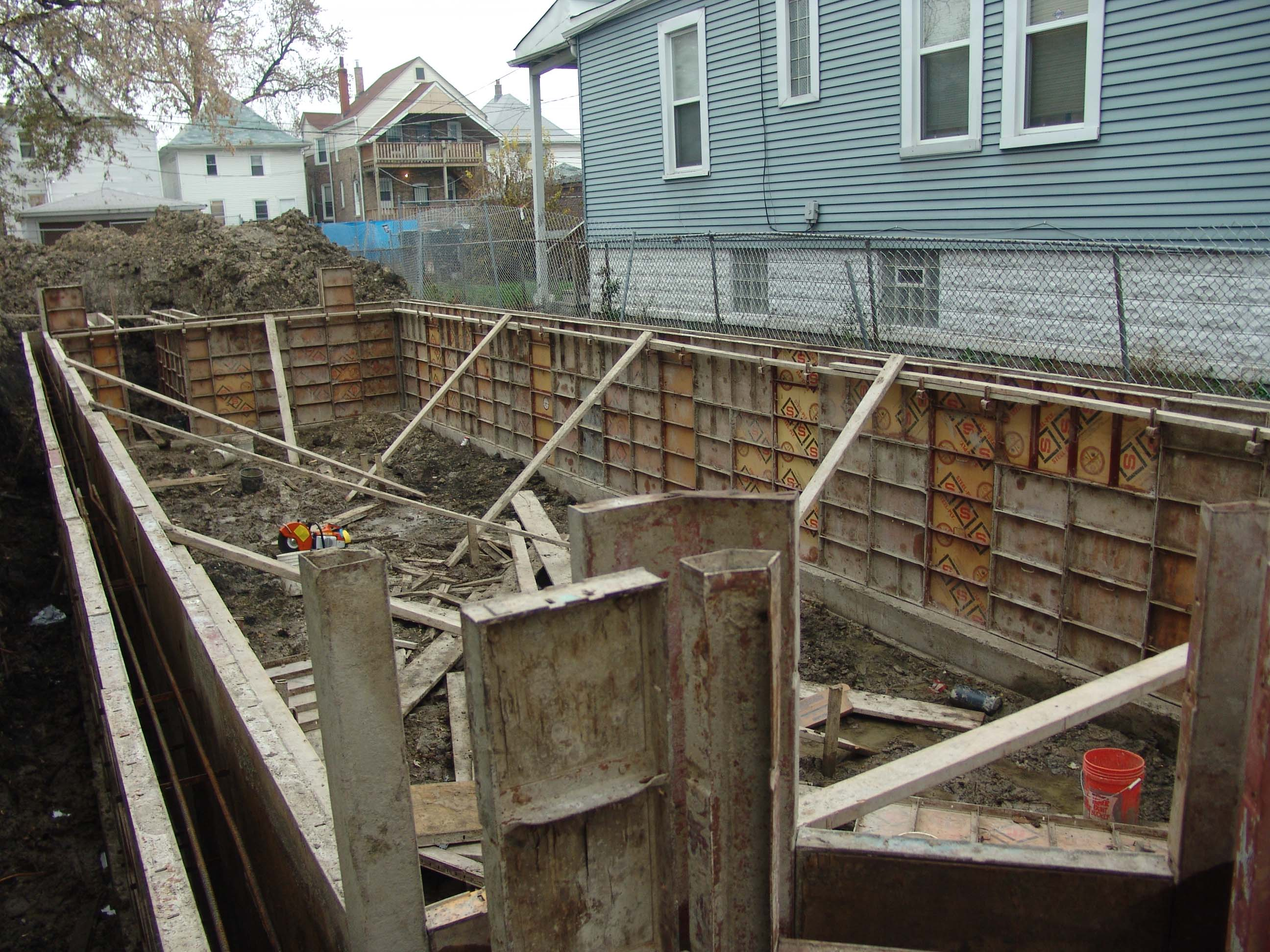 Steel Concrete Forms : Formwork wikidwelling fandom powered by wikia