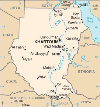 Cia world fact book 2004sudan wikisource the free online library sudan cia wfb map 2004g gumiabroncs Choice Image