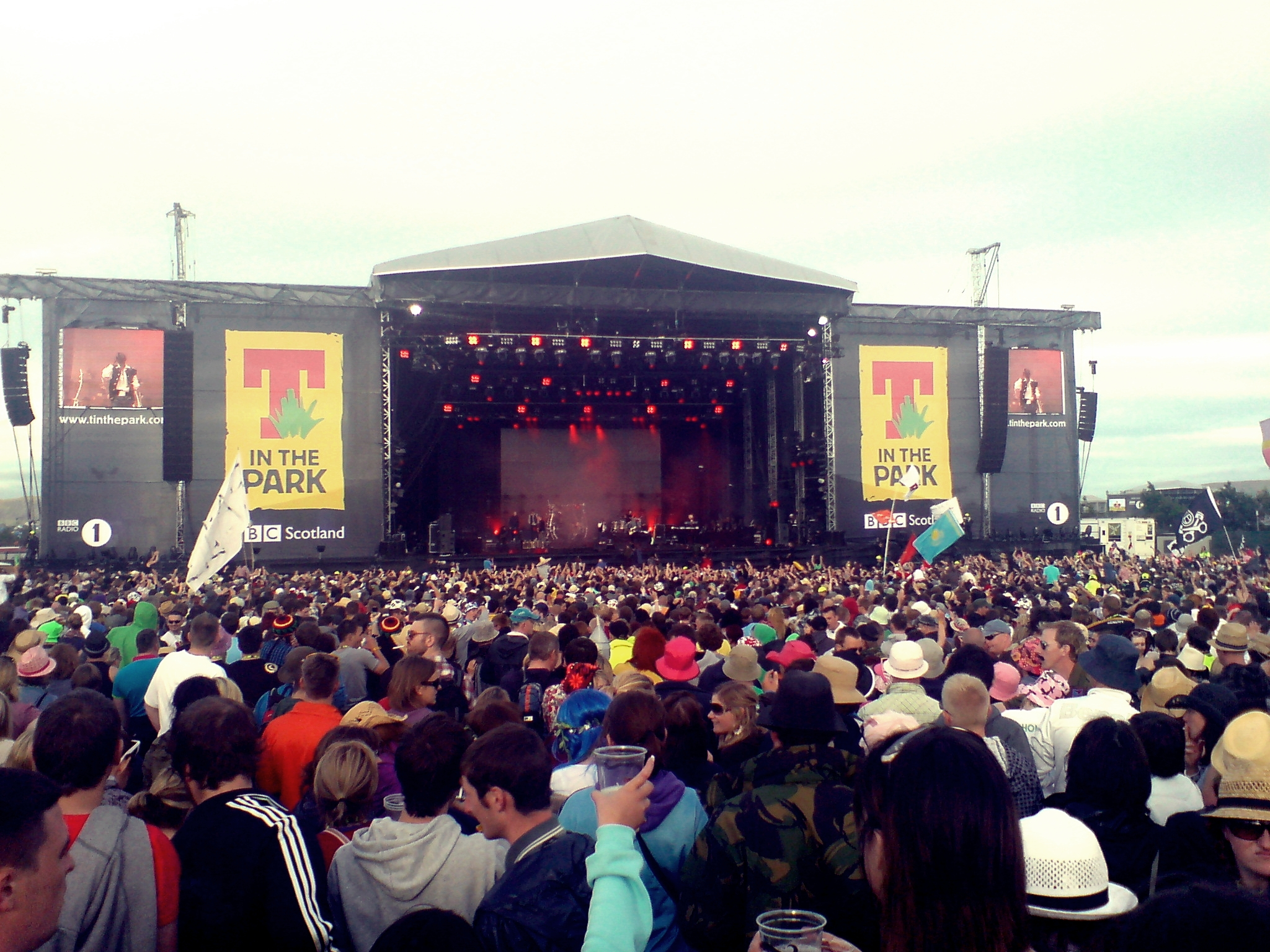 T in the Park - Wikipedia