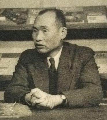 高柳 健次郎(Kenjiro Takayanagi)Wikipediaより