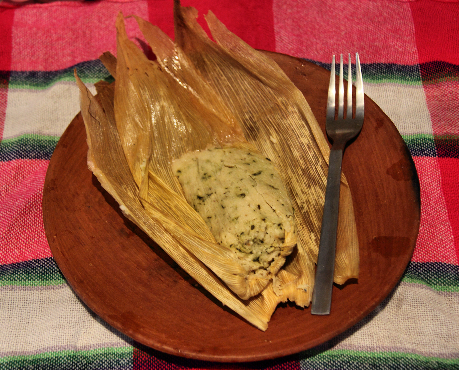 Chipilin Leaves http://shelf3d.com/i/tamale