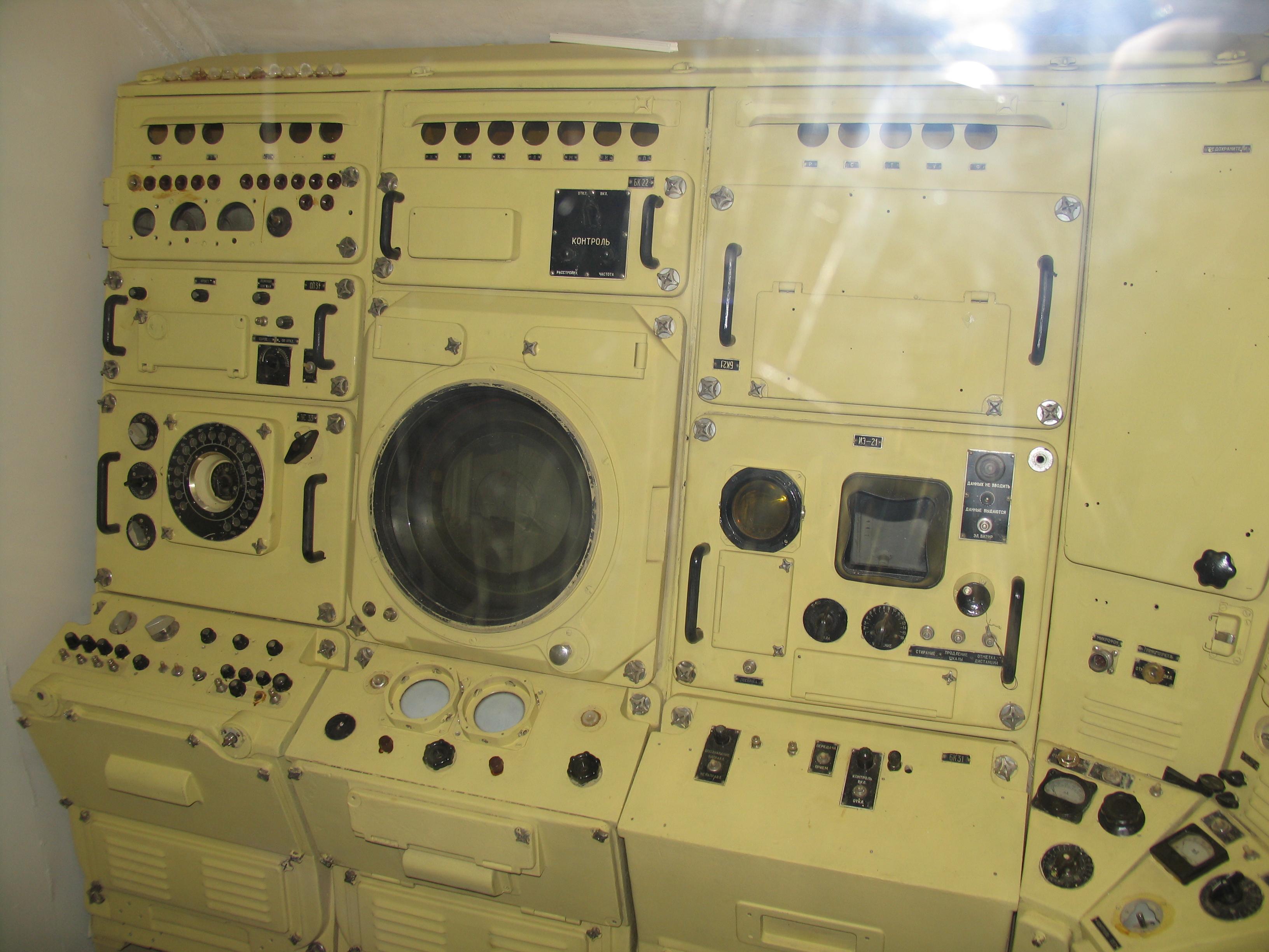 как работает глубиномер в подводной лодке
