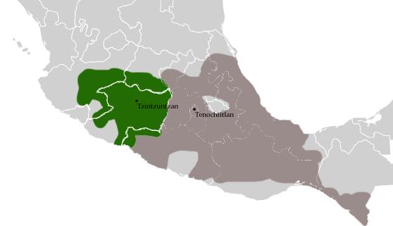 Tarascan State Wikipedia