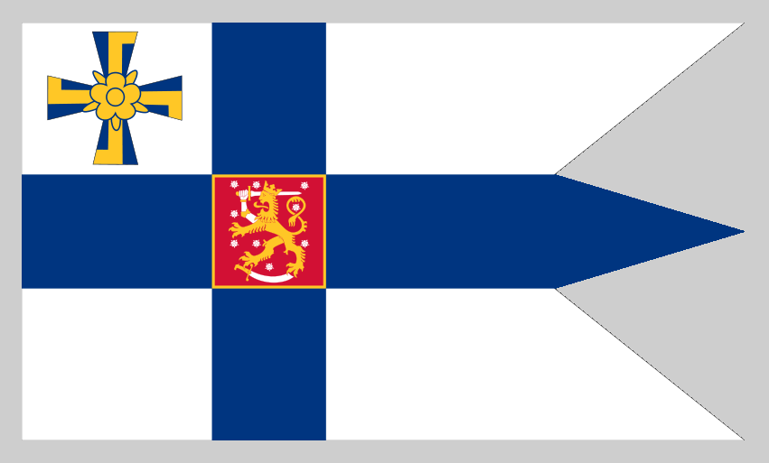 Presidentin Lippu
