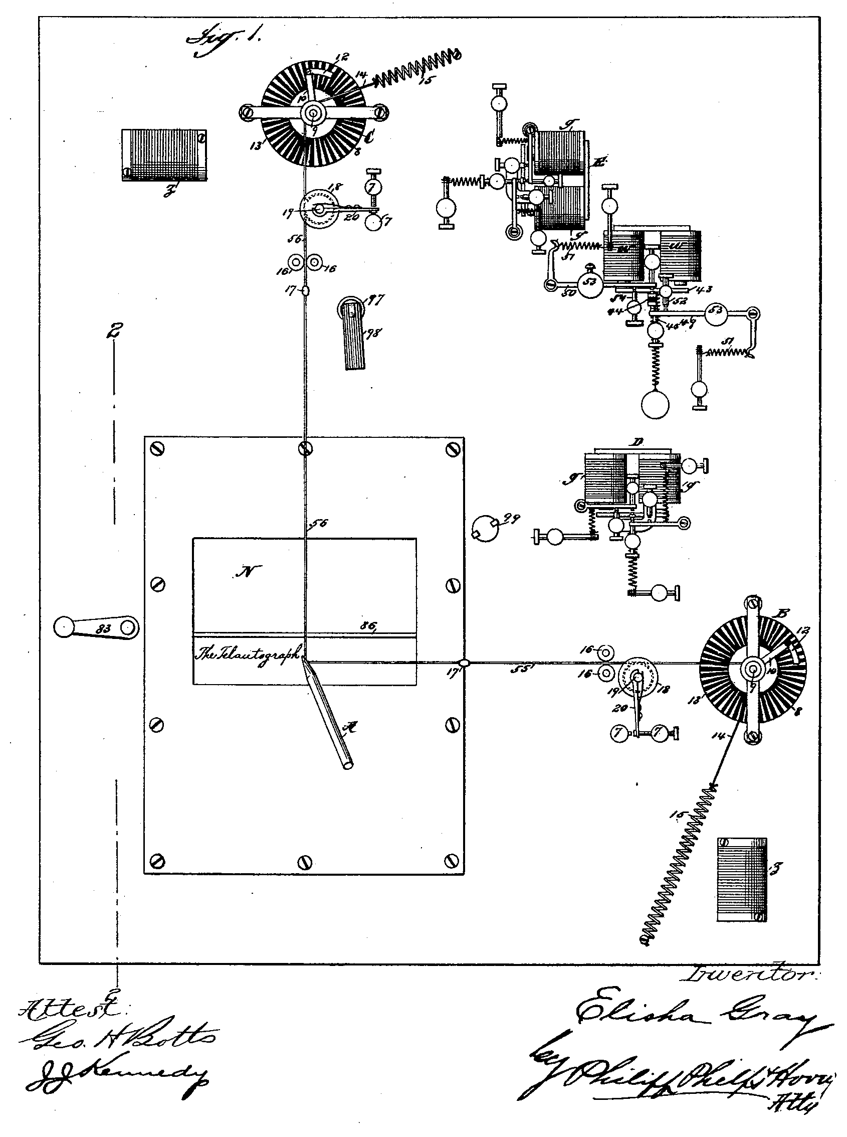 1888telautographpatentschema