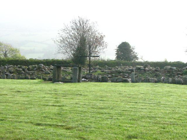 File:Templemoling Cemetery - geograph.org.uk - 584176.jpg