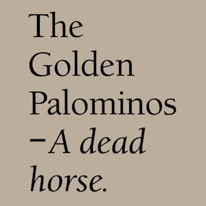 <i>A Dead Horse</i> 1989 studio album by The Golden Palominos