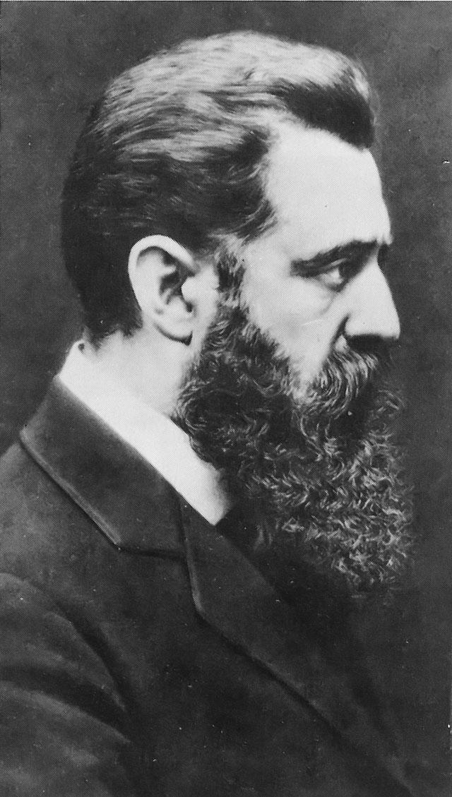 Theodor Herzel