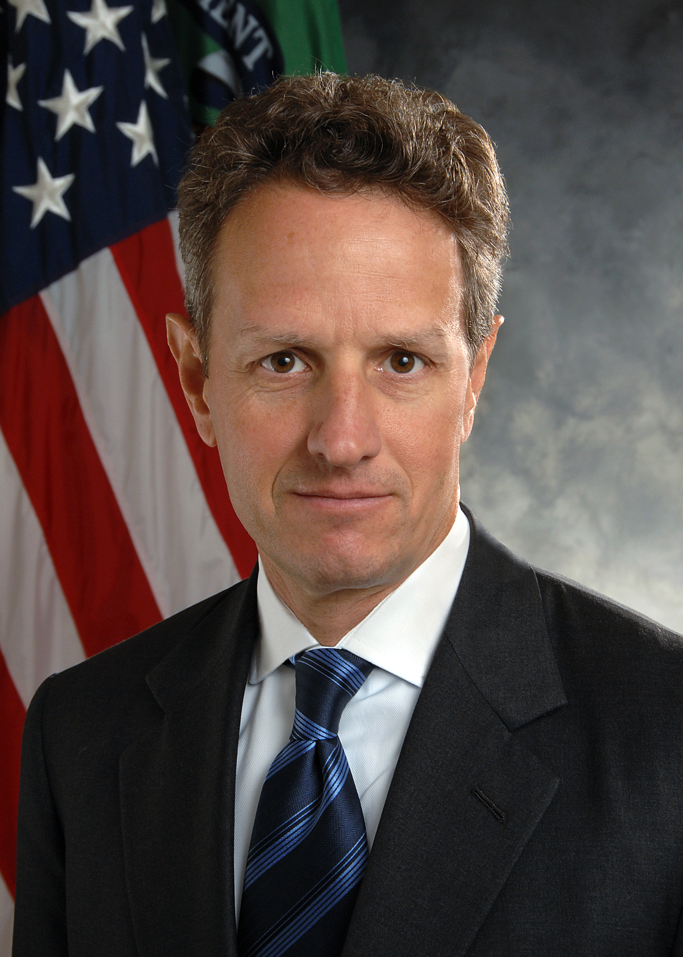 Timothy Geithner net worth