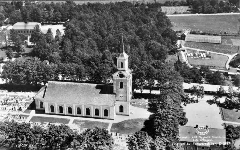 Tingss Parish, Kronoberg, Sweden Genealogy - FamilySearch