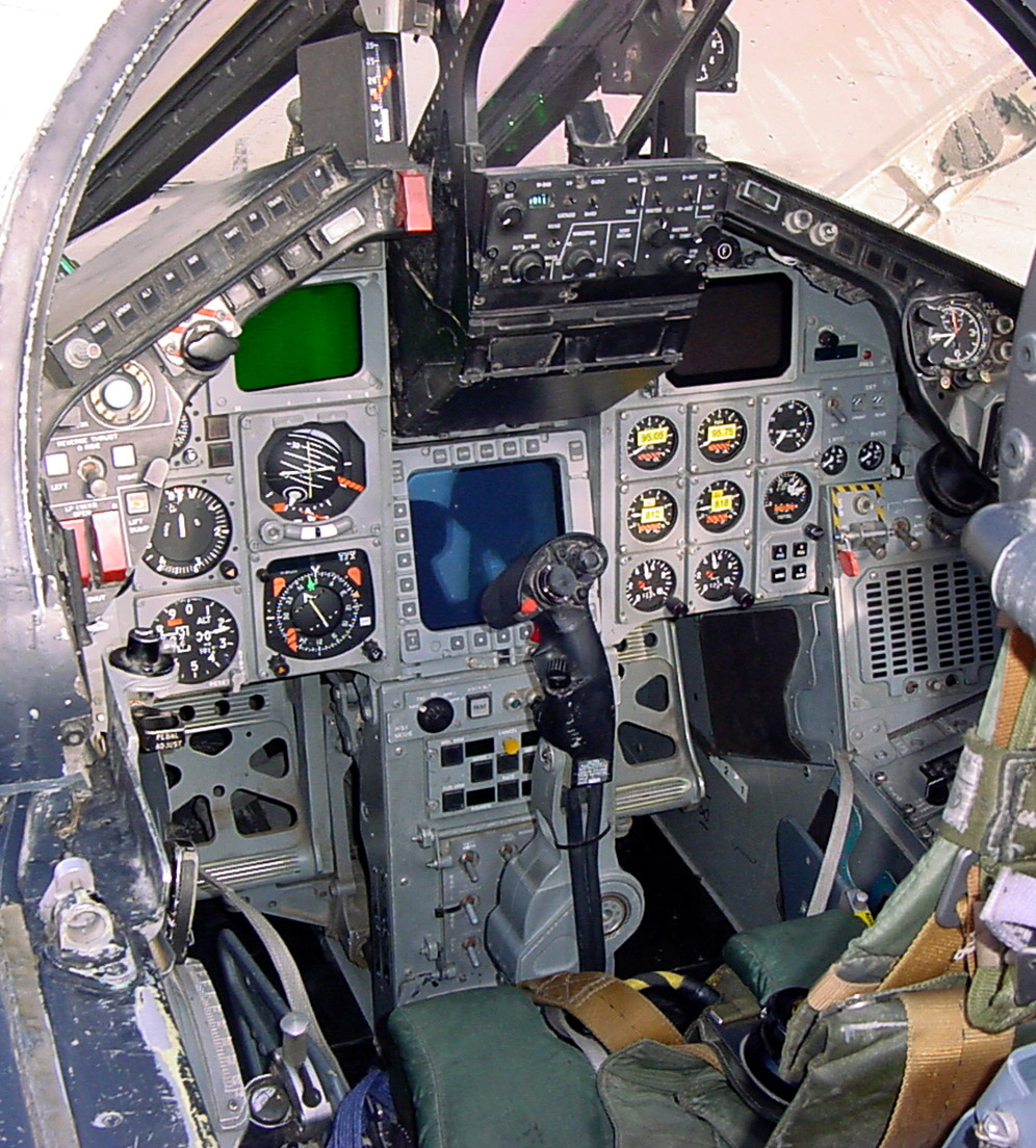 THE MODERN FIGHTER COCKPIT  Air Power Australia