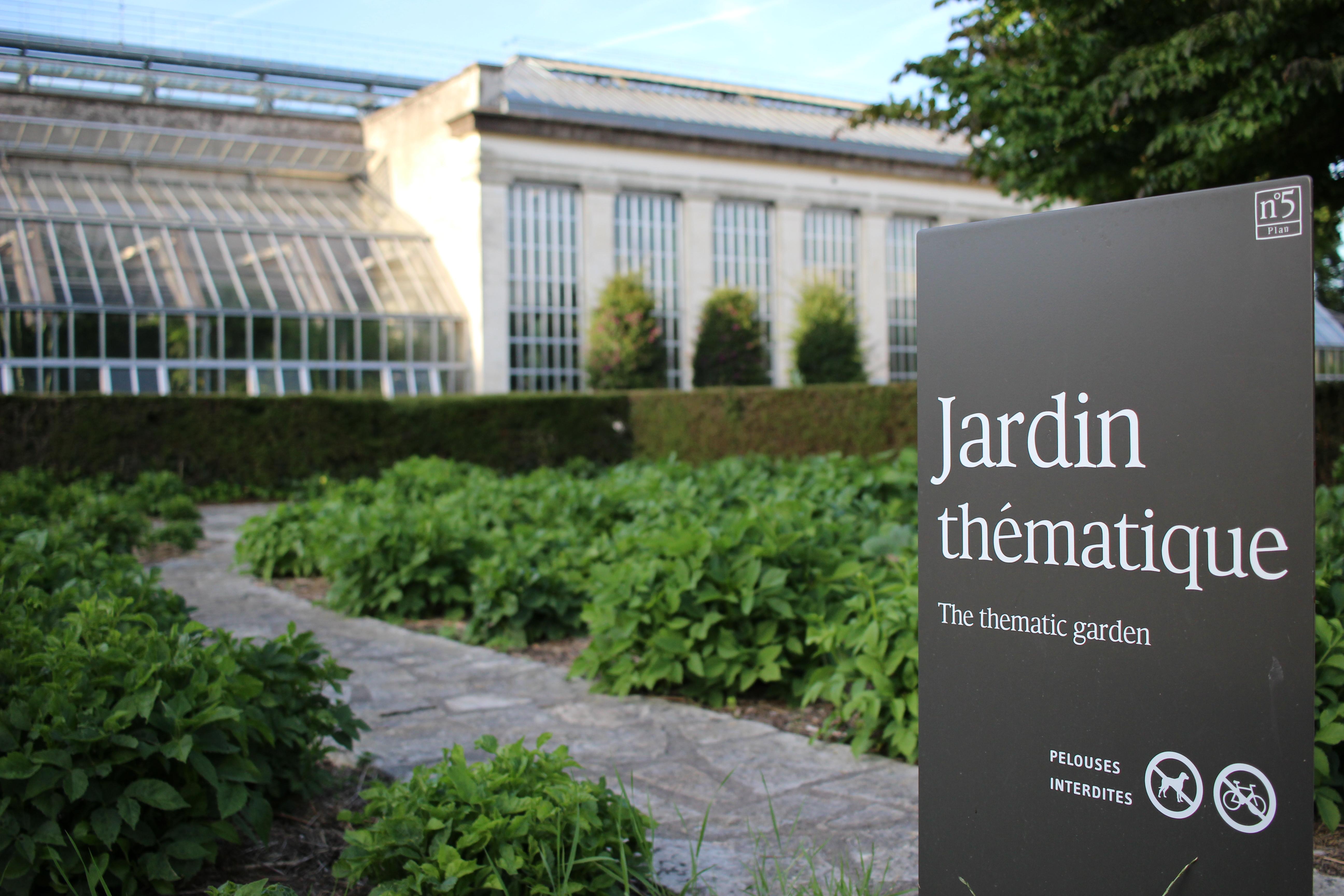 fichiertours jardin botanique 02jpg - Jardin Botanique De Tours