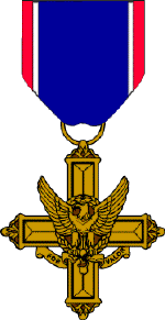Image illustrative de l'article Distinguished Service Cross (États-Unis)