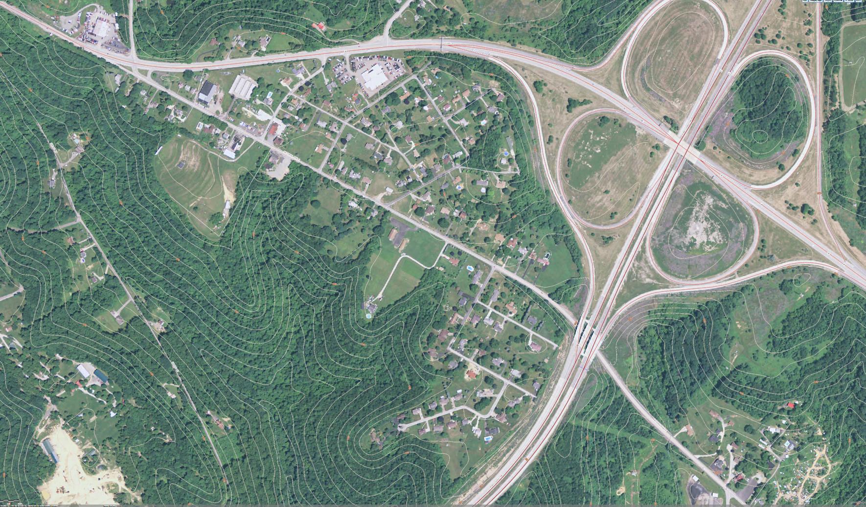 FileUSGS Topo MapMalden Neighborhood Of Centerville Region - Pa us map
