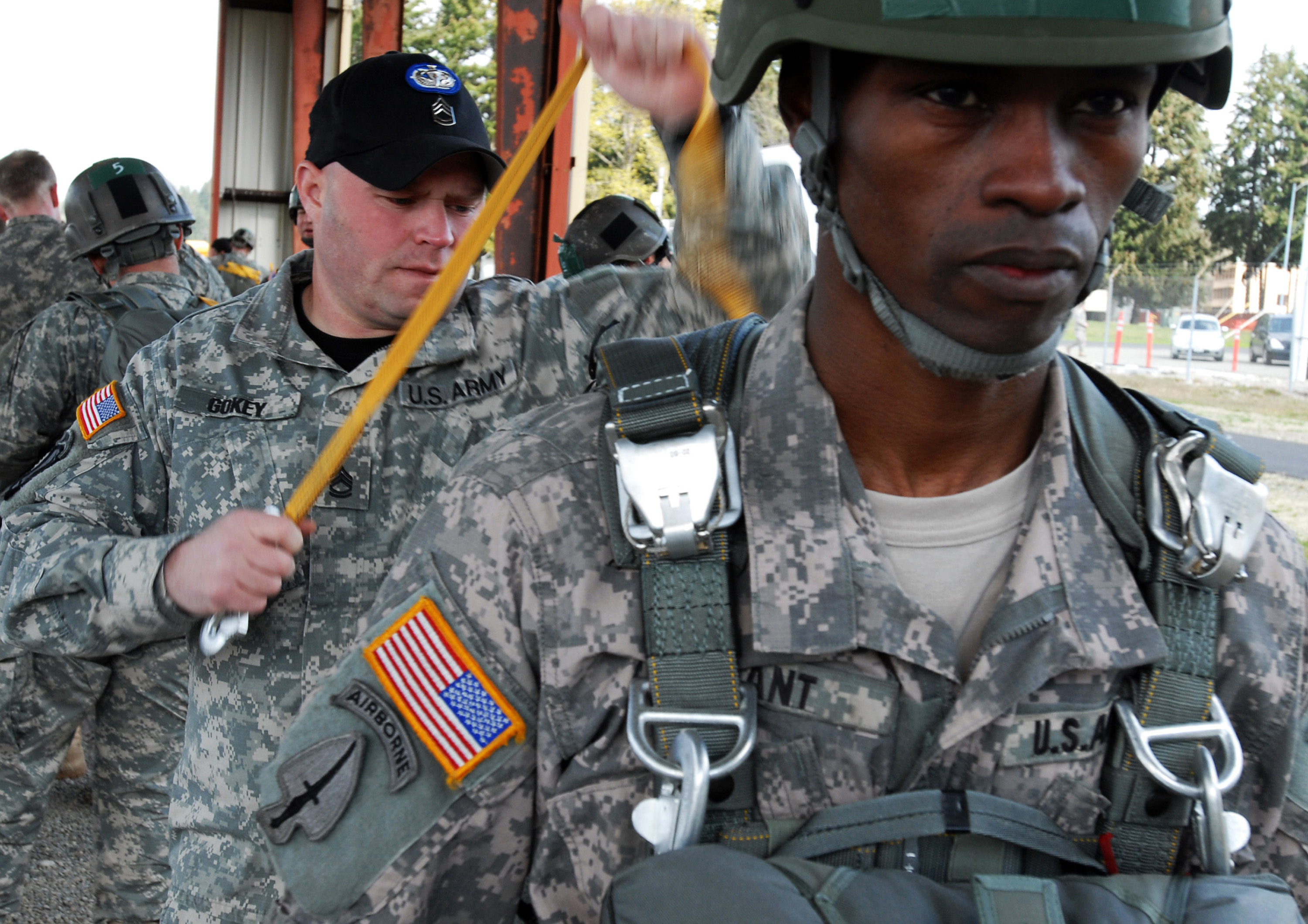 United States Army Jumpmaster School | Military Wiki