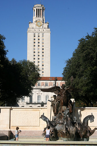 increase laboratory sales at UT Austin