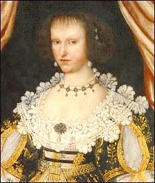 Anna Vasa of Sweden
