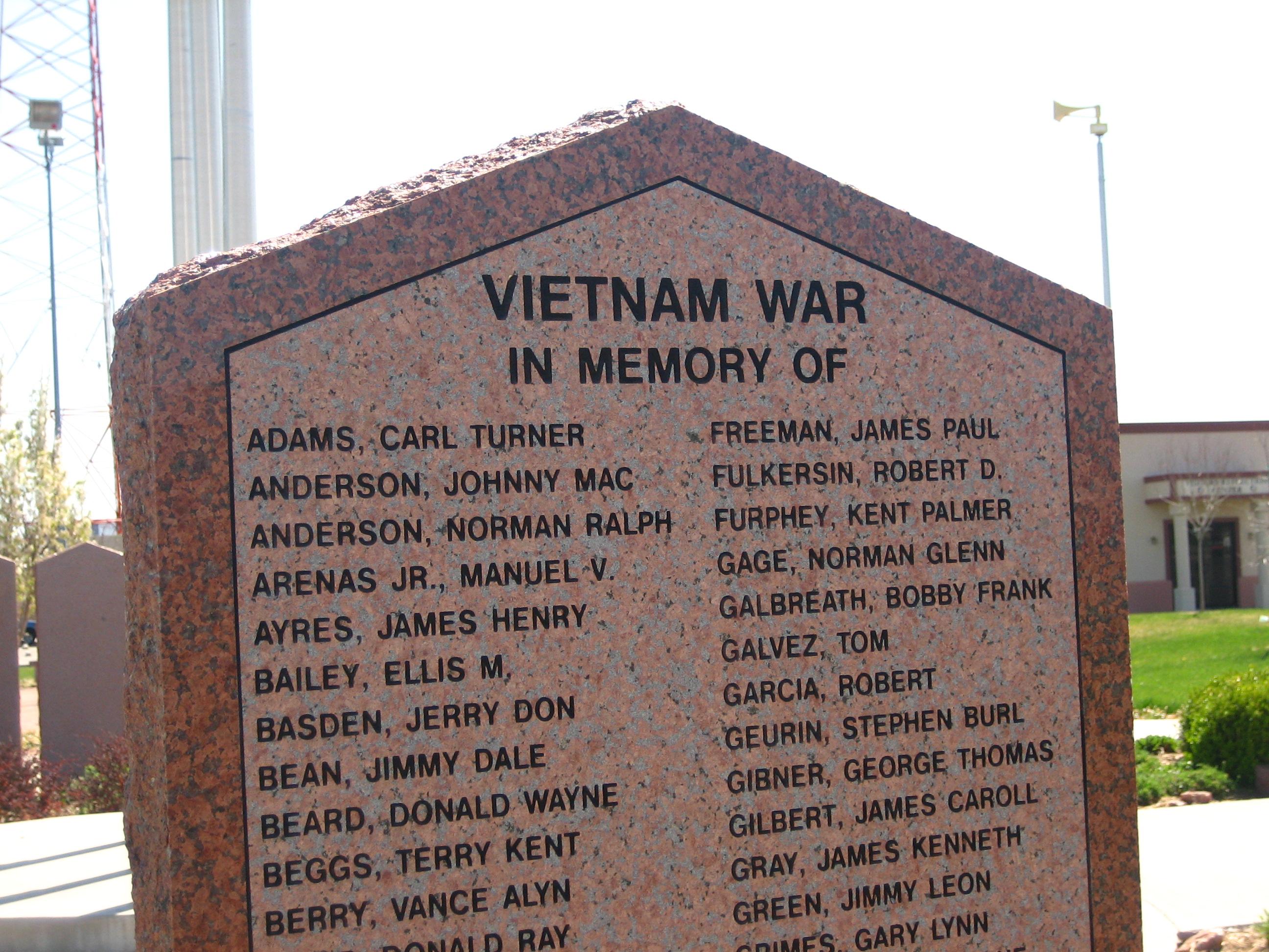 Vietnam War Memorial Washington File:vietnam War Memorial in