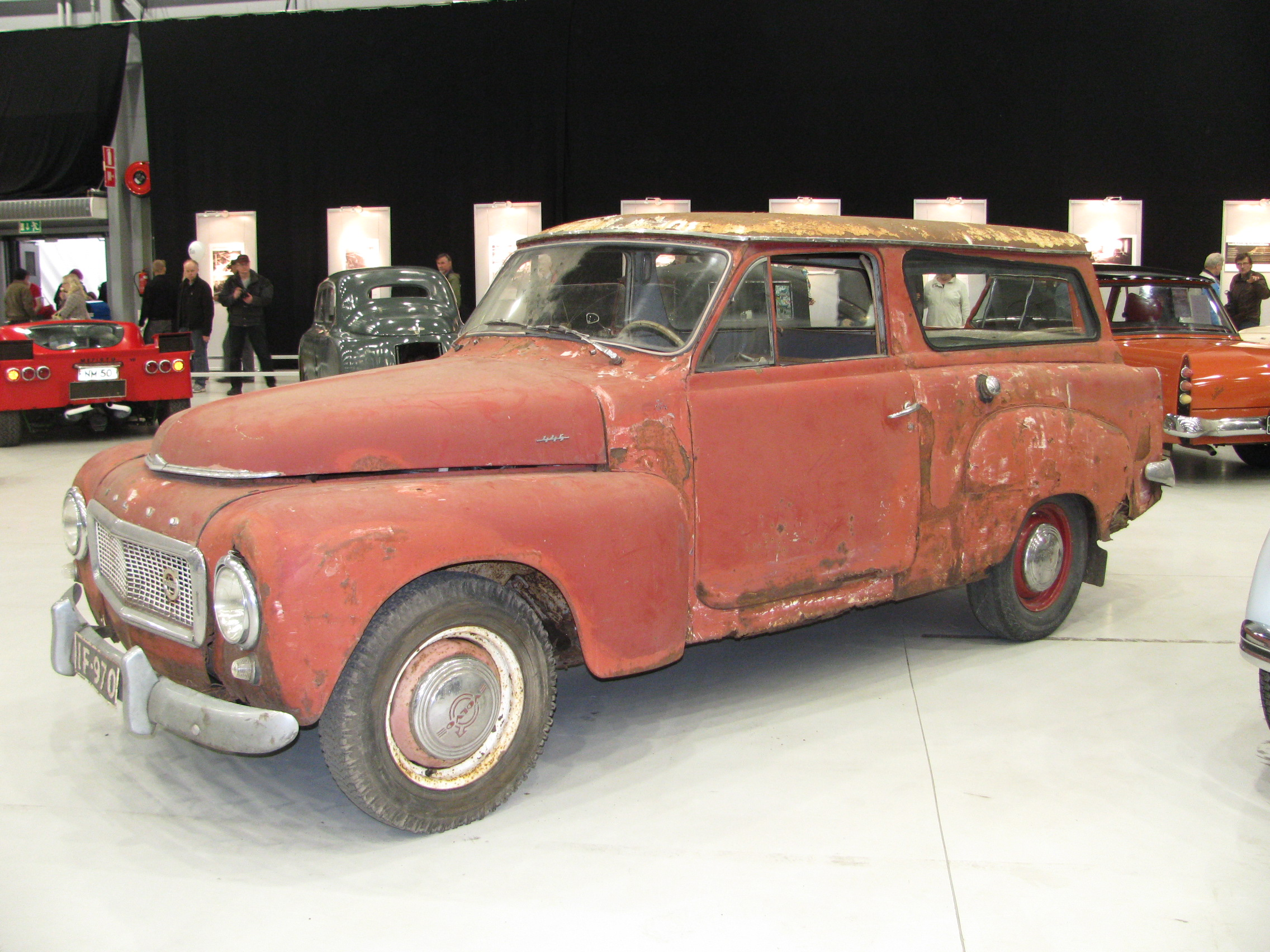 File Volvo 445 Wihuri Lahti Jpg Wikimedia Commons