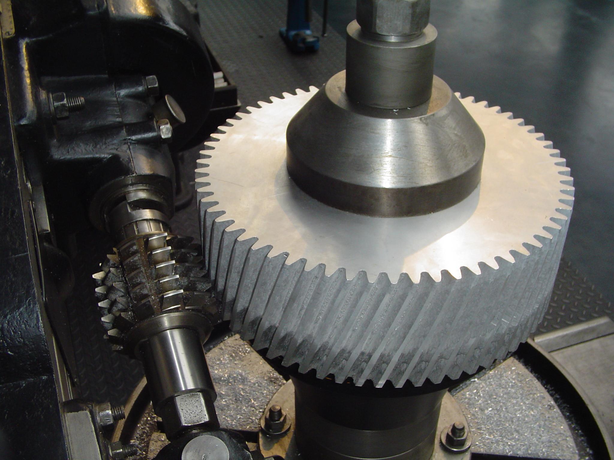 Как сделать шестерню своими руками из металла для цепи