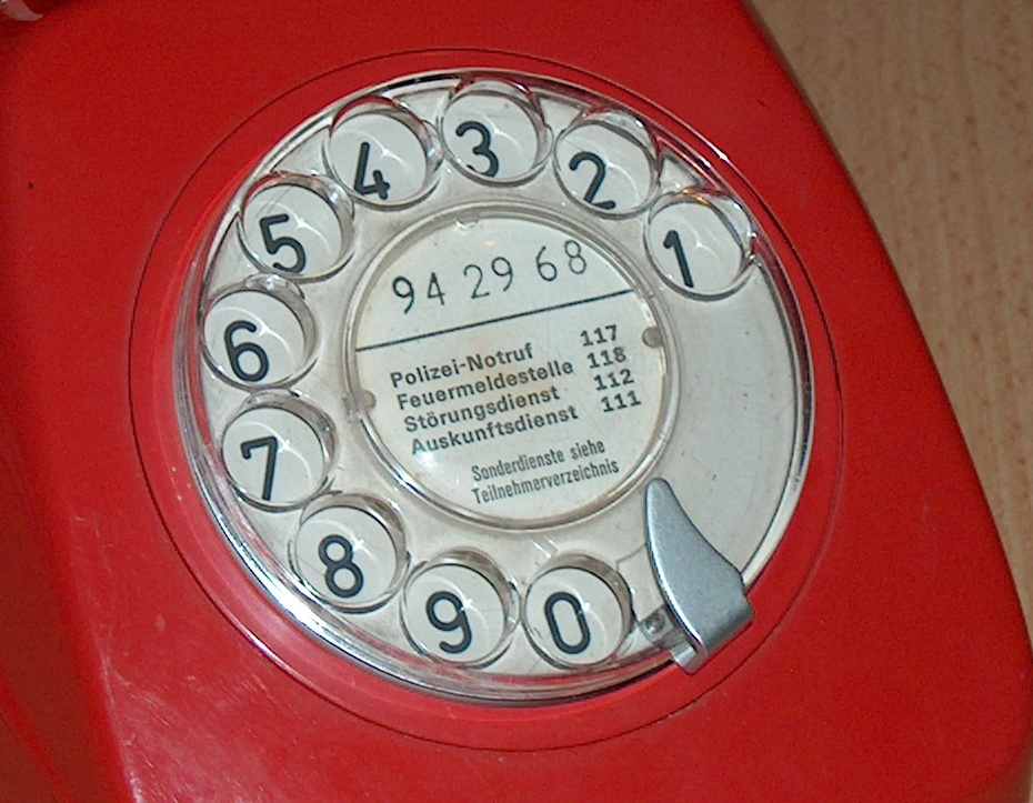 Telephone number - Wikipedia