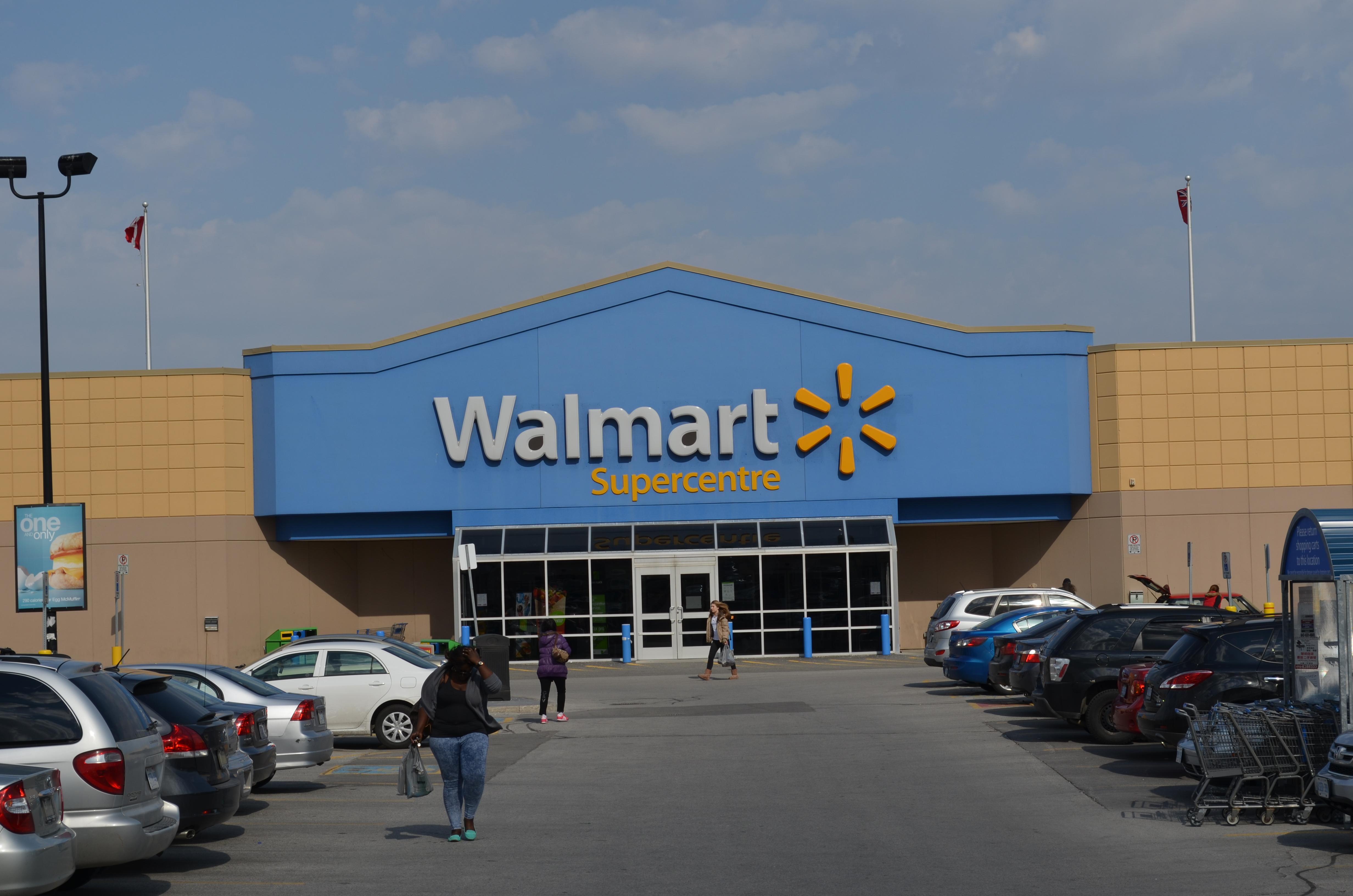 Walmart canada wikiwand reheart Gallery