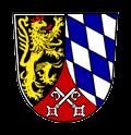 Soubor:Wappen Bezirk Oberpfalz.png