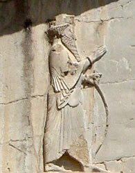 Image result for اردشیر اول،اردشیر دراز دست
