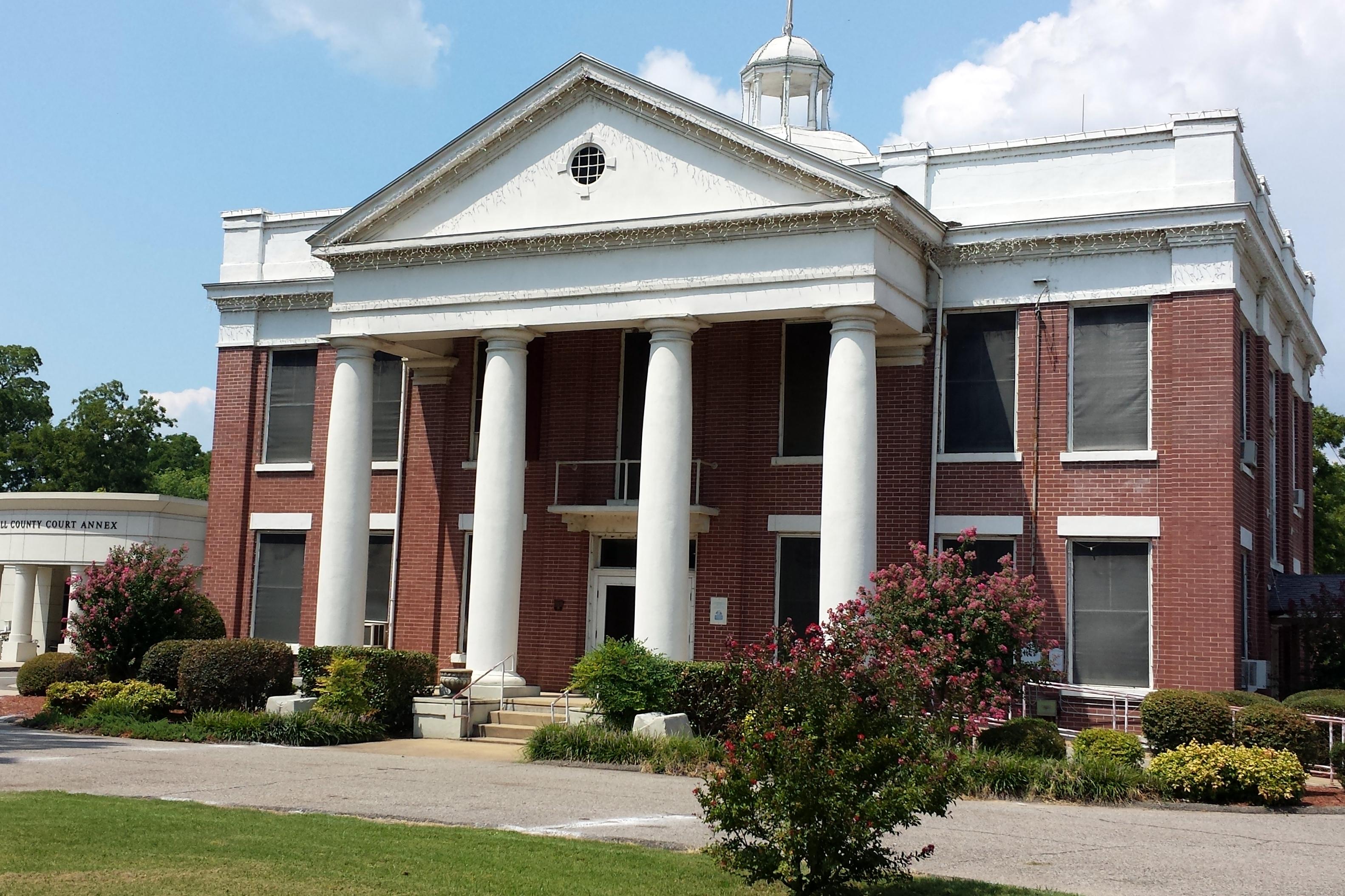 Yell County, Arkansas - Wikipedia