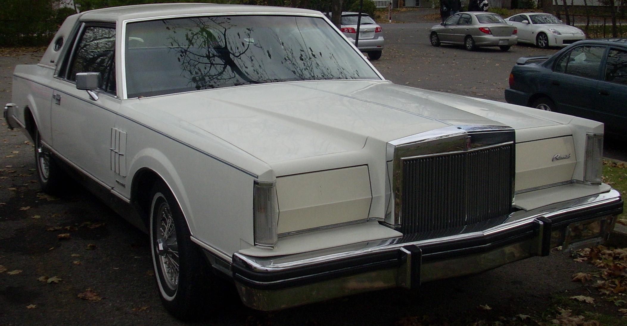 File8083 Lincoln Continental Mark VIJPG  Wikimedia Commons