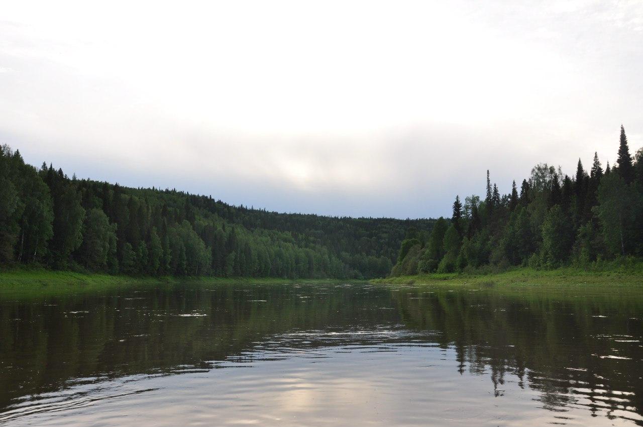 понять, фото реки чусовая в деревне создать
