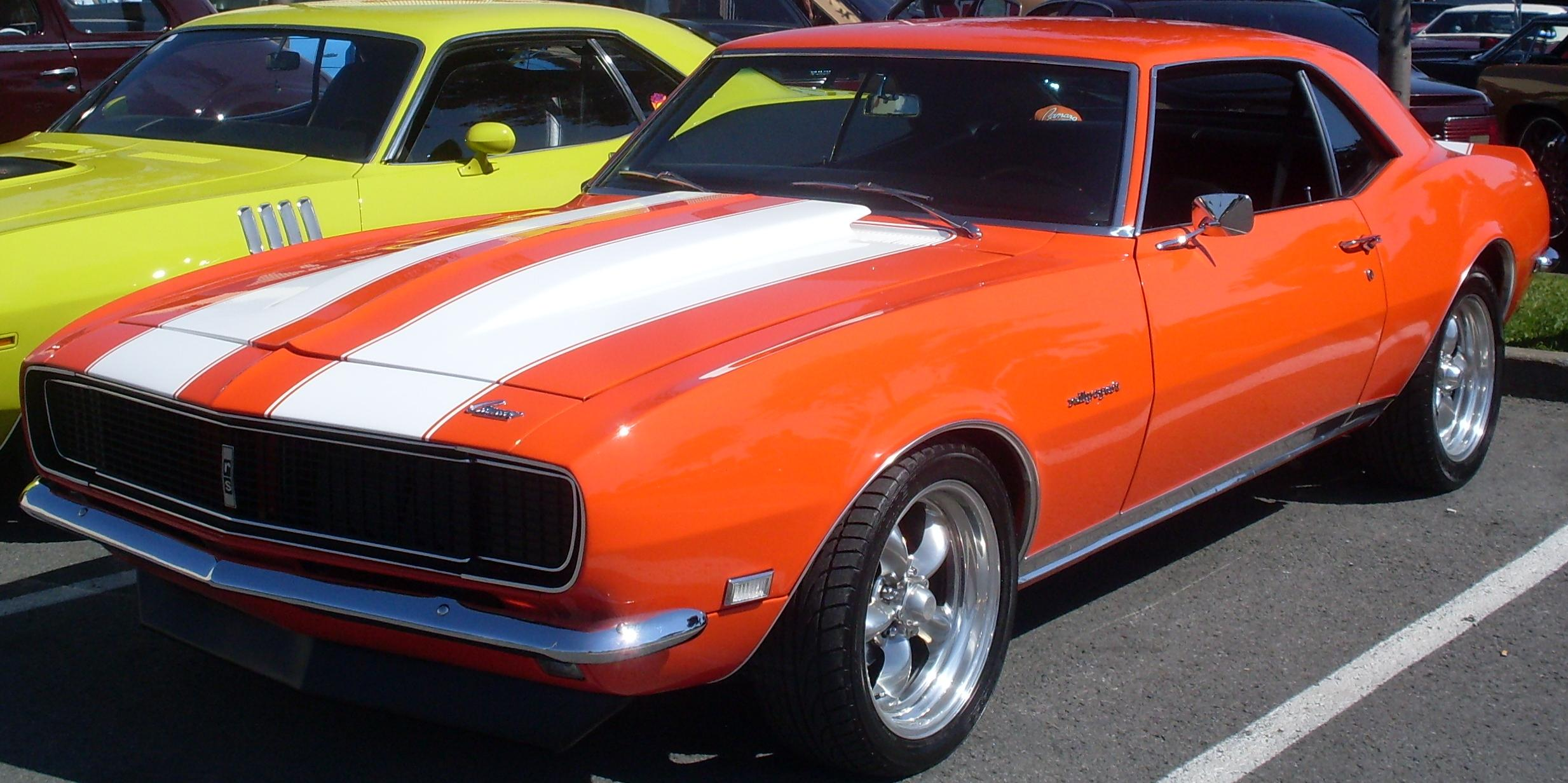 File:'68 Chevrolet Camaro RS (Rebel Ridez '13).JPG ...