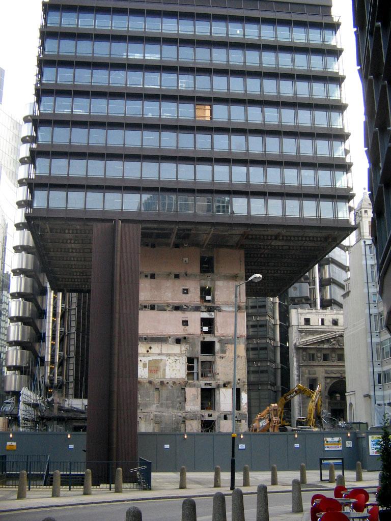 122 Leadenhall Street - Wikidata