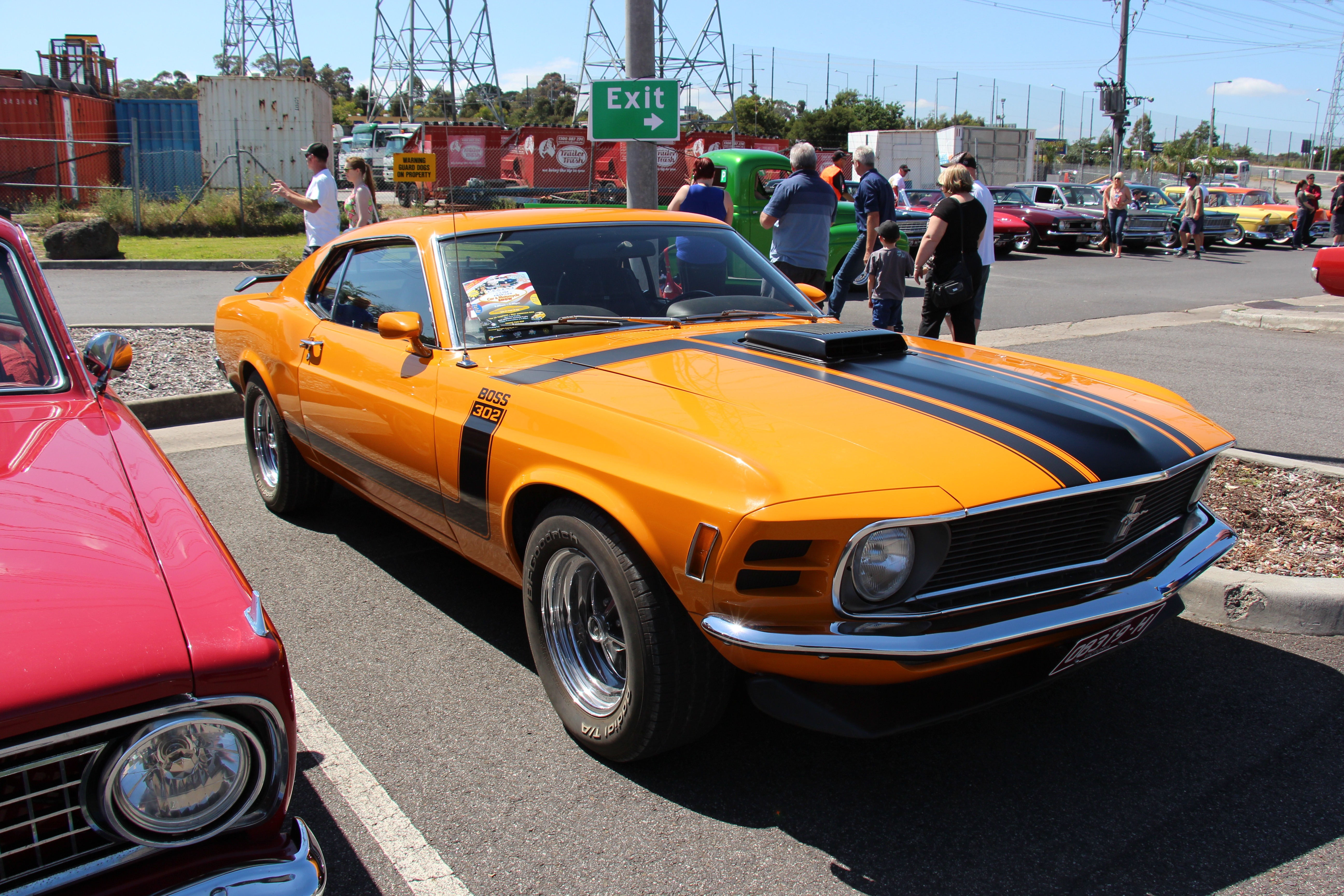 File1970 Ford Mustang Boss 302 15680062917 Wikimedia Commons 1970