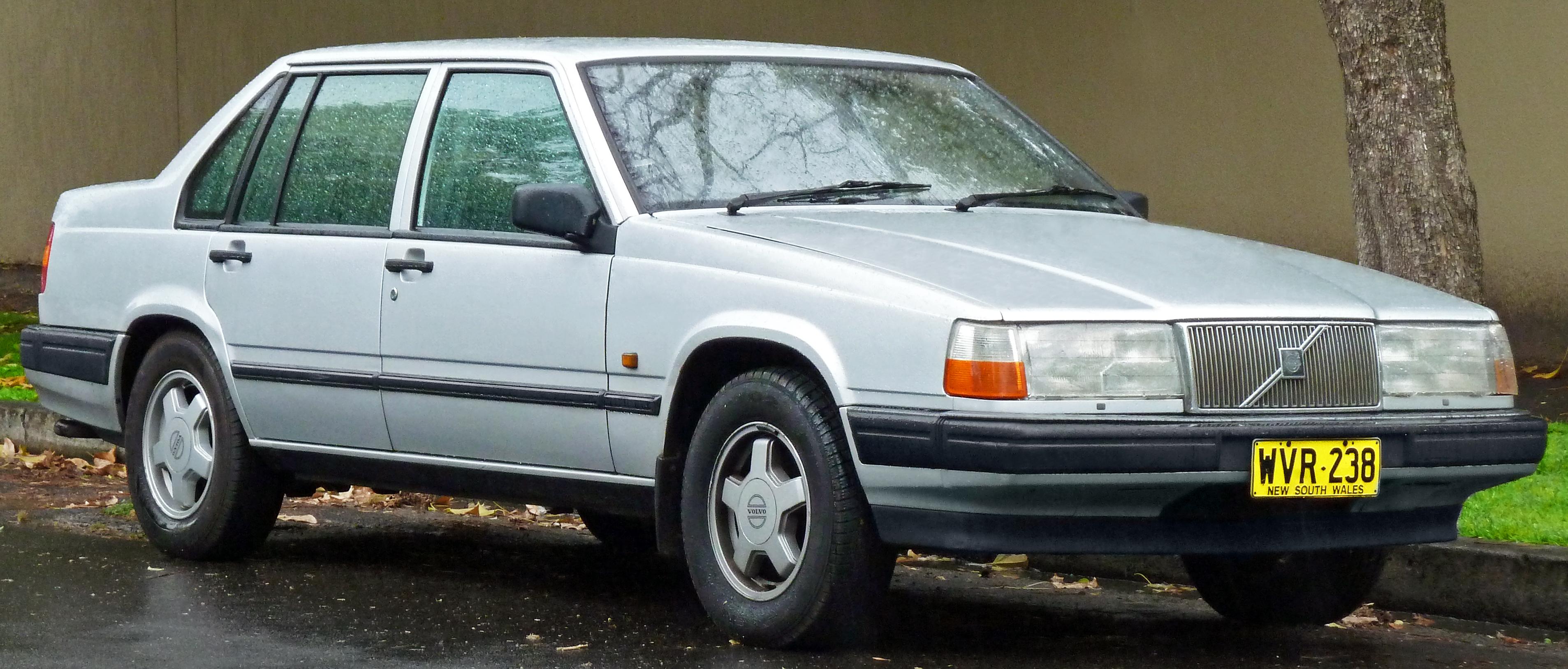 Volvo 850  Wikipedia